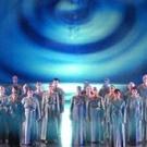 Carmina Burana, von Hand gefärbte Ausstattung für den Chor
