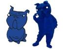 Blue Dog, http://www.bluedog.ch/