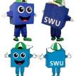 SWUBI, Maskottchen der Stadtwerke Ulm