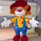 CLown, 15 cm